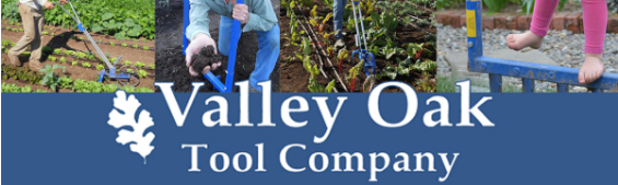 Valley Oak Tool Newsletter March 23