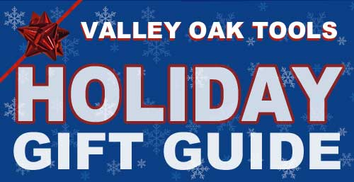 Valley Oak Tools Holiday Gift Guide