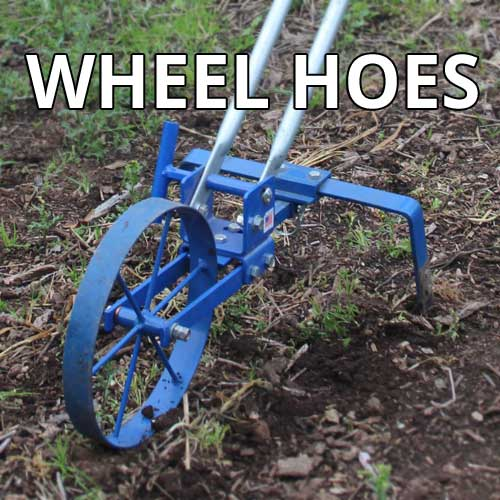 Shop for Wheel Hoes