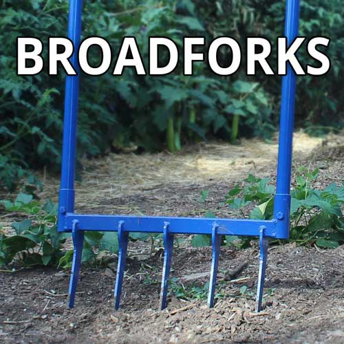 Shop for Broadforks