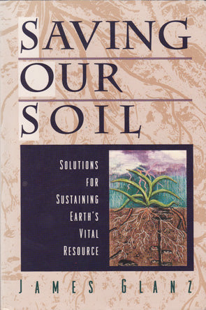 Saving Our Soil book