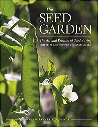 Seed Garden (Paperback) by Lee Buttalla and Shanyn Siegel