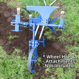 Attachments Carrier Bar for the Valley Oak Wheel Hoe