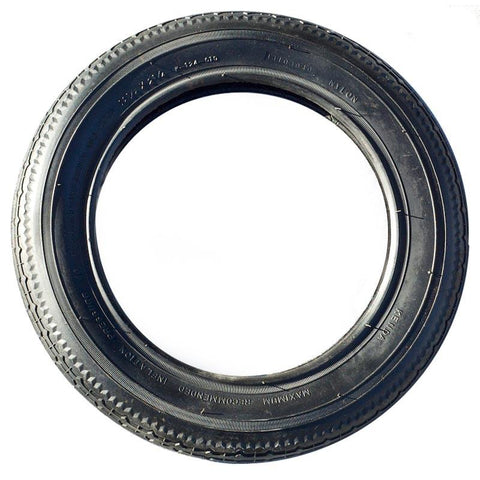 Pnuematic Tire for the Valley Oak Wheel Hoe