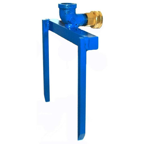 Steel Sprinkler Spike for Garden Hose