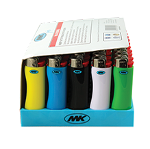 Wholesale MK Grip Lighters