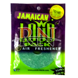 Loud Pack Jamaican Air Freshener Wholesale