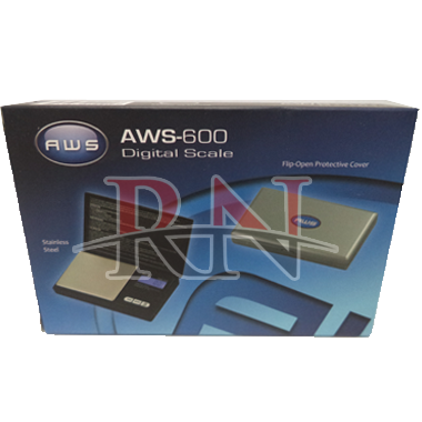 AWS 600 Digital Scale 0.1G Wholesale