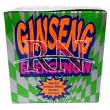 Energy Now Ginseng Wholesale 3CT 24PK