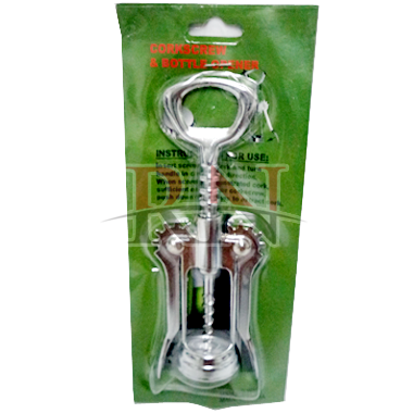 Wing Corkscrew & Bottle Opener Wholesale