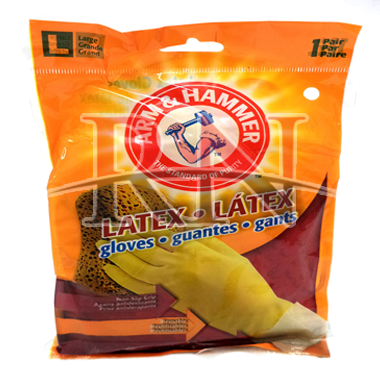 Wholesale Latex Gloves Arm & Hammer