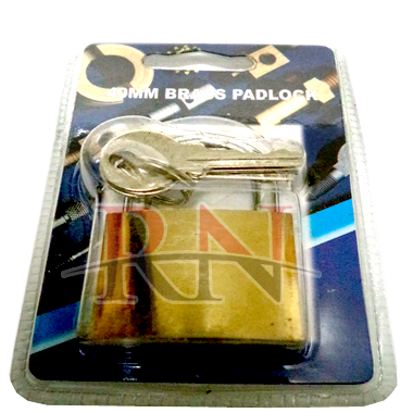 Brass Padlock 40MM Wholesale