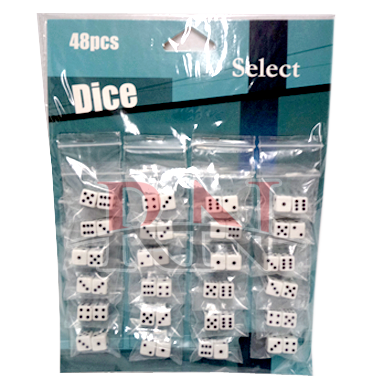 Mini Dice Wholesale