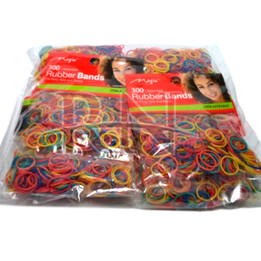 Color Rubber Bands Wholesale
