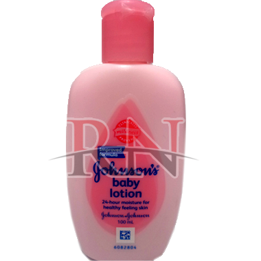 Johnson's Baby Lotion 100ML Wholesale