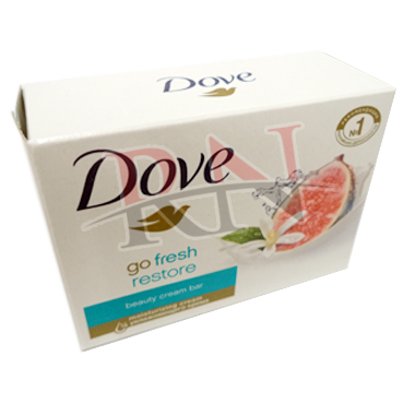 Wholesale Dove Soap Bar Restore Beauty Cream 135G