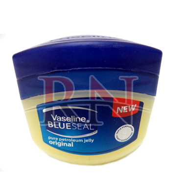 Vaseline Blue Seal Original Jelly 100ML Wholesale