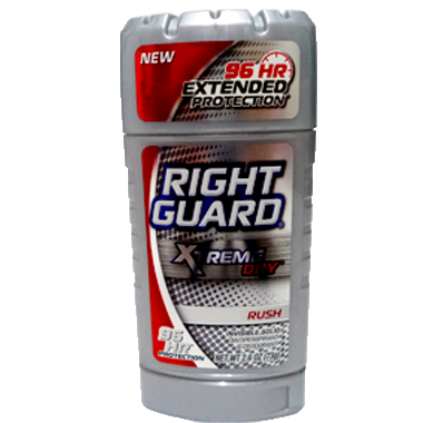 Right Guard Deodorant Wholesale