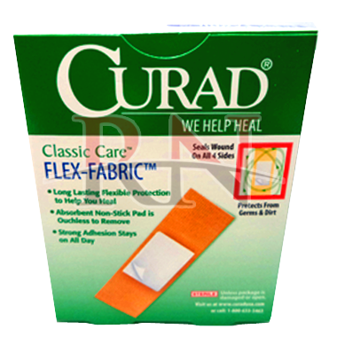 Curad Classic Care Bandages Wholesale