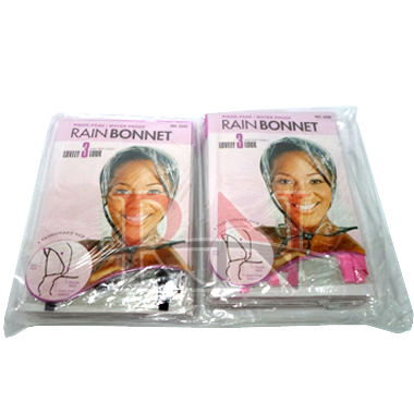 Rain Bonnet Wholesale
