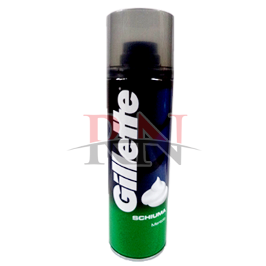 Gillette Schiuma Shave Cream Wholesale
