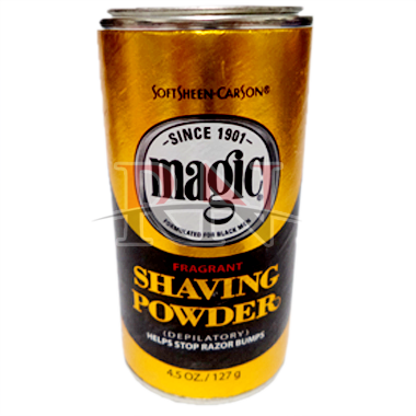 Wholesale Magic Fragrant Shaving Powder