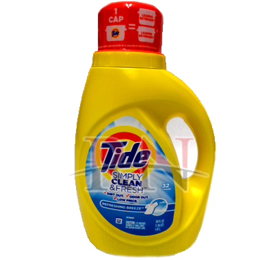 Wholesale Tide Detergent