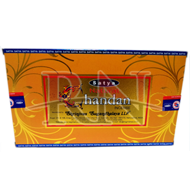 Satya Chandan Incense Wholesale