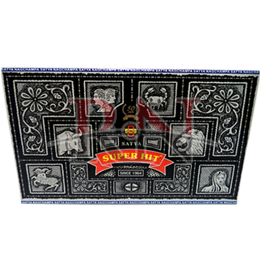 Satya Super Hit Incense Wholesale