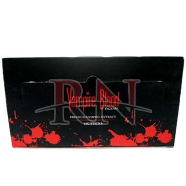 Vampire Blood Incense Wholesale