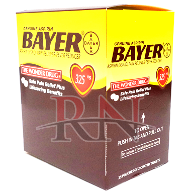 Bayer Aspirin Dispenser Wholesale