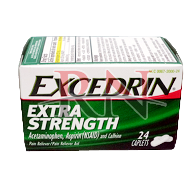 Excedrin Extra Strength Wholesale