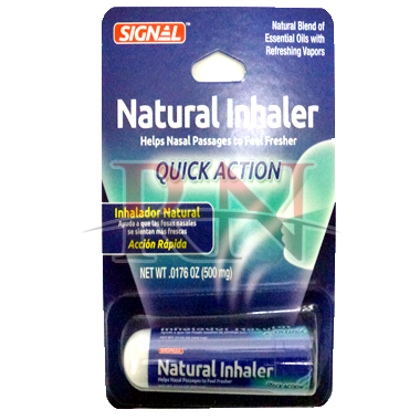 Natural Inhaler Wholesale