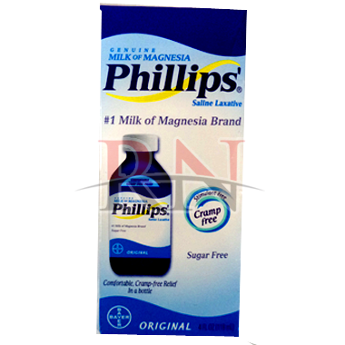 Phillips Original 4oz Wholesale