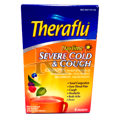 Theraflu Daytime Wholesale