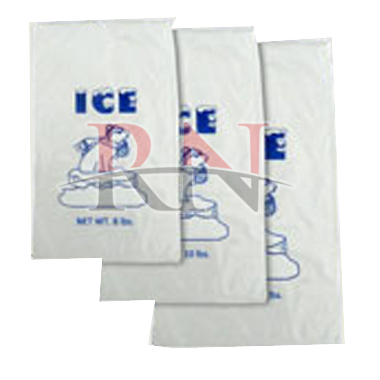 Wholesale Ice Bags