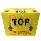 TOP Cigarette Paper 24PC Wholesale