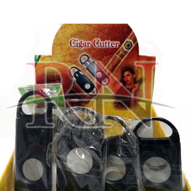 Black Cigar Cutter Wholesale
