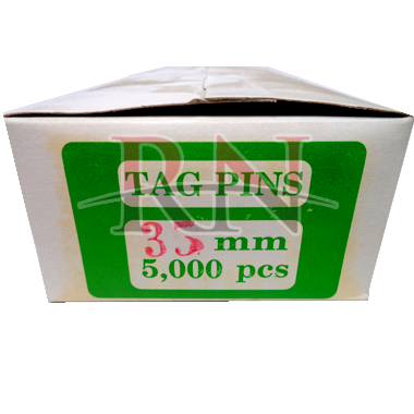 Tag Pins Wholesale