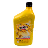 Wholesale Pennzoil Motor Oil 5W20 Bulk