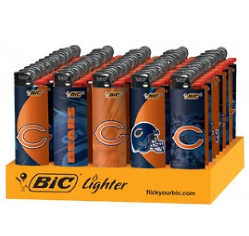BIC Chicago Bears Lighters