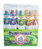 BLUNTEFFECTS | PERFUME WANDS HAND DIPPED INCENSE 12CT - 72 PK