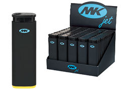 MK JET LIGHTER 50PC