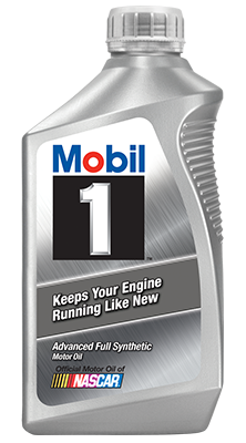 MOBIL 1 | MOTOR OIL QUART - 6PC