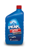 PEAK | CONVENTIONAL MOTOR OIL 1QT  - 6PC