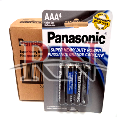 Wholesale Panasonic Batteries