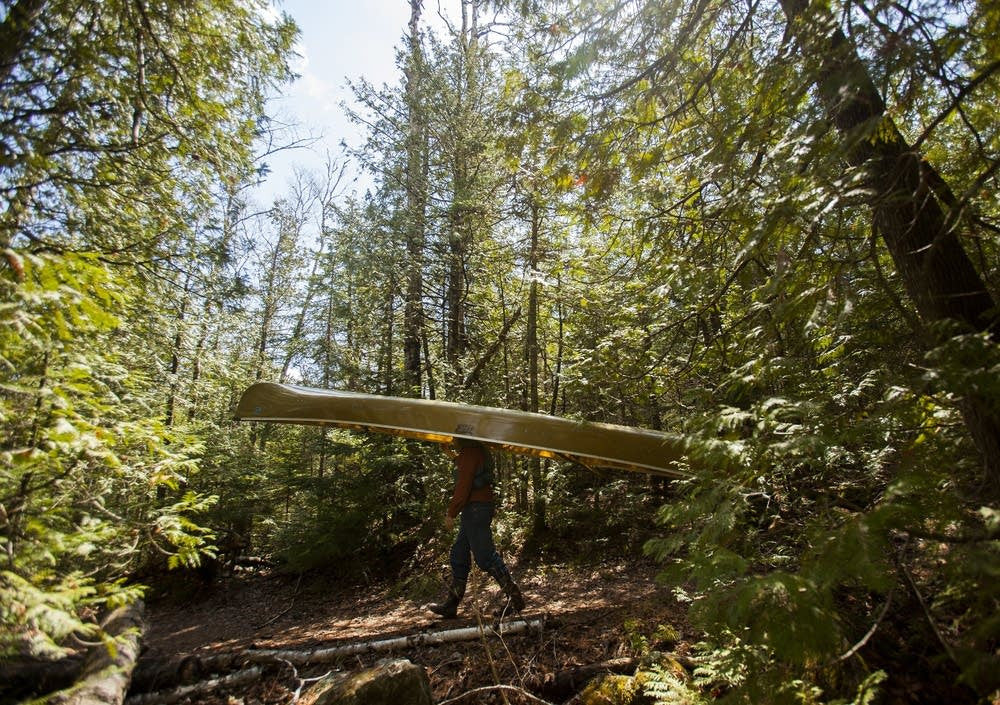 Boundary Waters Newbie? Here's How to Eat, Plan, Paddle and Get Home
