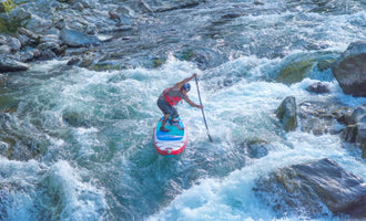 Japan: A River SUP Road Trip