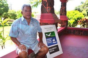 Hapa Trail Group Aims to Perpetuate Hawaiian Culture, Restore Historical Sites