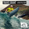 Travis Grant Joins Paddle Monster as Paddle Coach